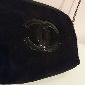 Chanel precision convertible crossbody